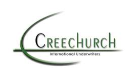 Creechurch, PV & V Insurance Centre