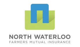 North Waterloo Farmers Mutual Insurance Company. PV & V Insurance Centre