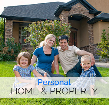 Personal Home & Property Insurance (Burlington, Hamilton)