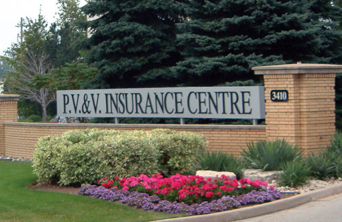 PV&V Insurance, Burlington, Ontario