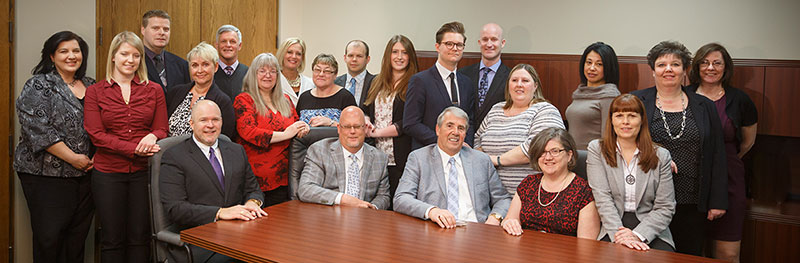 PV&V Insurance Team, Serving Burlington, Hamilton & Niagara